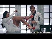 Brazzers - Big Tits at Work -  Large Hard-On Collider scene starring Jenna J Foxx &amp_ Xander Corvu
