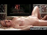 Fingering orgasms during sensual lesbian sex 21