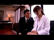 Science-school-A-beautiful-nurse-and-boss-kikilu-in-office