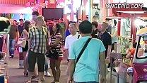 Thailand Sex Tourist Check-List!