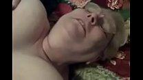 Granny moaning