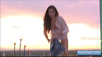 FTV Girls presents Aveline-Supercute First Timer-08 01 thumbnail