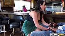 BANGBROS - Big Tits Anglea White VS Monster Cock Vorschaubild