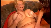 Screenshot Mature woman wi th incredible huge tits fucked uge tits fucked b