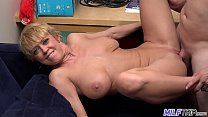 thick and sexy blonde milf dee williams • [straight sex gifs] thumbnail