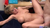8174 MILF Trip - Thick and sexy blonde MILF Dee Williams preview