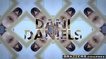 Brazzers - Brazzers Exxtra - Dani Daniels Nikki Benz Charles Dera and Keiran Lee -  Lets Get Facials 2 thumbnail