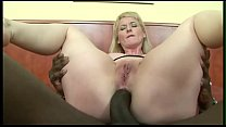 Anal with a big cock, the tits wiggle