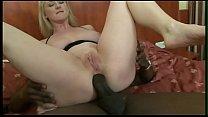 Anal with a big cock, the tits wiggle Vorschaubild
