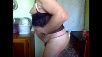 Shenan lingerie show