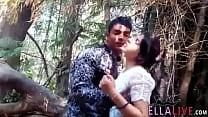 Jungal Me Mangel Enjoy Boy With Girlfriend