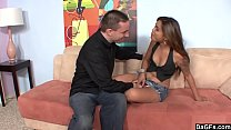 Brat Stepsister Blackmailed By Stepbro preview image