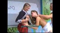 deutsche amateure 2 geile girls 1 boy pornhub video