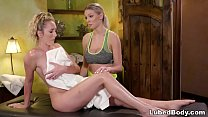 Free download video bokep This is like I having sex with your hands! - Brett Rossi and Kenzie Taylor