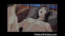 Toon Hermaphrodite Sex!