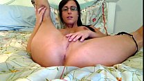 Camgirl DP hot babe at 21ocam.com