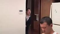 japanese glasses schoolgirl fucked by brothers Vorschaubild