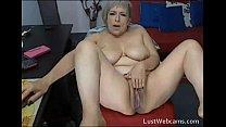 Mature woman masturbates on cam tumblr xxx video