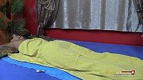 Junges Mädchen vom Masseur gefickt - SPM Carmela20 TR12 Vorschaubild