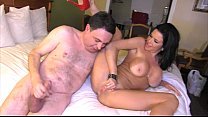 Squirting: Veronica Avluv cums in the mouth of Andrea Diprè thumbnail