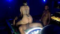 sexo na mesa de sinuca e taco dentro e bola fora making off monica lopes - Monique Lopes  - festas prime - Bala Levado - Joy Cardozo