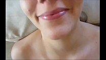 Babe with Glasses POV Facial - 9Club.Top