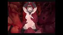 World Of Warcraft Hentai By Danniel