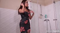 Interracial bangers Anissa Kate & her soldier b... Thumbnail
