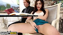 BANGBROS - Young Teen Brat Audrey Royal Wants T... Thumbnail