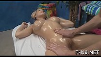Massage porn clip gallery preview image
