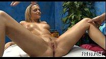 Biggest penis in her wazoo