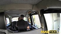 Image: Fake Taxi good fuck anal sex and huge facial for naughty blonde