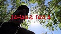 jahan shoot cum all over jayla face - 9Club.Top