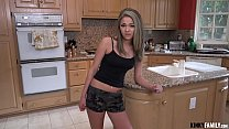 Kinky Family - Turned stepsis Athena Faris into...