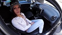 Kitana Lure loves sex as her get out of jail fr...