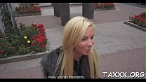 Agent tests teen's twat pornhub video