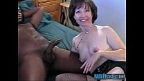 Hot Milf Fucked by BBCs's Thumb