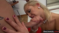Cecilia Scott is Hungarian Blondie Ready to Enter Porn Business صورة