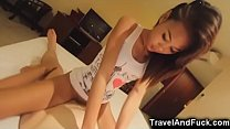 Filipina Teen Cutie Creampied by a Tourist! porn thumbnail