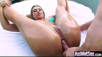 Bang Deep In Ass On Cam A Slut Curvy Big Butt Girl (klara gold) clip-18 video