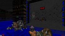 Hentai Doom video
