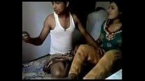 Desi Indian big boobs sex in home | Hindi desi sex couple thumbnail