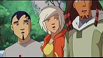 16872 Galactik football porn  and Kim Possible sex preview