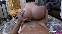Free download video bokep Rahyndee James Hot Ass In Your Face HD