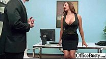 Hardcore Sex In Office With Big Round Boobs Horny Girl (destiny dixon) vid-08 image