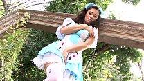 Taylor Vixen In Wonderland
