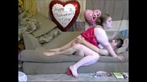 Wife Valentines Day Surprise From Her Husband B...