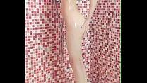 (دانلود brazzers) 發條少女「無碼洗澡」流出!沖水雪乳蹦出 3分鐘影片 thumbnail