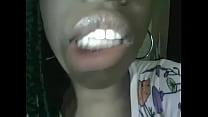 Miss Dick Sucking Lips