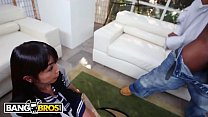 Petite Asian Marica Hase Gets A Big Black Dick On Monsters Of Cock | BANGBROS thumbnail
